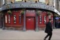 The Royal Vauxhall Tavern cabaret. Photo: Reuters