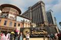 Gaming brought Macau US$38 billion last year. Photo: Dickson Lee