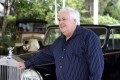 Clive Palmer says the red chip is in financial trouble. Photo: Reuters