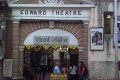 The Edward Theatre, which dates back to 1918, is one of the single-screen cinemas enjoying a mini-revival in Mumbai.