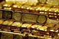 A drop in gold prices also led to a sell-off in mining shares.