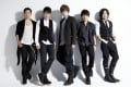 Mayday are, from left, Stone, Guan You, Ashin, Monster and Masa.