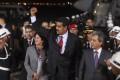 Venezuela's President-elect Maduro. Photo: Reuters
