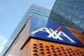 AXA has agreed to buy half of Tianping Auto. Photo: Bloomberg