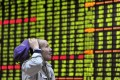 The increase in minimum holdings by stock-focused funds came is being seen as sign of Xiao's determination to underpin the mainland stock market. Photo: Reuters