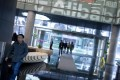 Employees at Alibaba Group's headquarters in Hangzhou will be spending a lot more of their time on mobile e-commerce strategies. Photo: Bloomberg