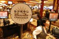 Sands casino in Macau is developing attractions to appeal to a wider array of visitors. Photo: Reuters