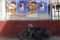 Indian cinema marks 100 years since Dhundiraj Govind Phalke's black-and-white silent film 'Raja Harishchandra' (King Harishchandra) held audiences spellbound at its first public screening on May 3, 1913, in Mumbai. Photo: Reuters
