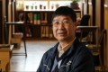 Professor Chung Yue-ping of Chinese University. Photo: Dickson Lee
