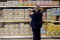 Bright Food borrowed US$850 million to buy Weetabix.