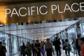 Swire Properties, which also owns the Pacific Place shopping centre, is confident that the residential market will hold up. Photo: David Wong