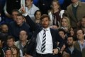 Tottenham Hotspur's manager Andre Villas-Boas. Photo: AP