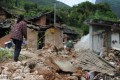 Relief efforts and aid are most effective when disaster-hit communities are invited to help plan, carry out and monitor the reconstruction. Photo: AFP