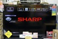 Sharp reported a net loss of 545.3 billion yen in the year to March. Photo: Reuters