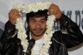 Filipino boxing icon Manny Pacquiao. Photo: Reuters