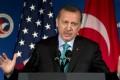 Turkish Prime Minister Recep Tayyip Erdogan. Photo: AP