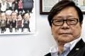 Wong Yuk-man in his office yesterday. Photo: David Wong
