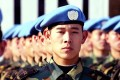 China has offered to send more than 500 soldiers to the UN force seeking to contain Islamist militants in Mali. Photo: AP