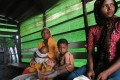 Authorities in Myanmar's western Rakhine state have introduced a two-child limit for Muslim Rohingya families. Photo: AFP