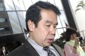 Carson Yeung Ka-sing is being tried over five counts of money laundering. Photo: David Wong