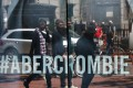 Teen apparel retailer Abercrombie and Fitch reported an 8.9 per cent decline in first quarter sales for a quarterly loss of US$7.2 million. Photo: AFP