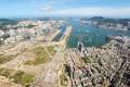 Developer interest remains keen in two residential sites up for tender in Kai Tak. Photo: ISD