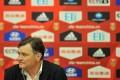 China's head coach Jose Antonio Camacho. Photo: Xinhua