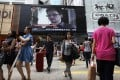 The US government had asked Hong Kong to extradite Edward Snowden. Photo: Reuters