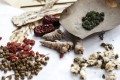 Traditional Chinese herbs are being contaminated with a toxic cocktail of pesticides that poses a threat to consumer health and the environment. Photo: AFP/ Simon Lim / Greenpeace