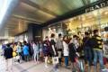 Mainlanders have boosted Hong Kong's retail sector. Photo: Sam Tsang