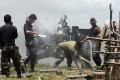 Philippine soldiers. Photo: Reuters