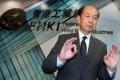 Stanley Lau represents the business community. Photo: Edward Wong