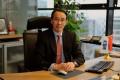 Liu Zhongping, holding company president