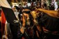 Anti-Mursi protesters in Egypt. Photo: Xinhua