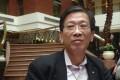 Basic Law Institute chairman Alan Hoo