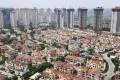 Home prices on the mainland have continued to climb, but there are fears more rules to rein in the market will be issued. Photo: Reuters