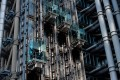 Chinese insurance giant Ping An has made a big foray into London's City financial district by buying the Lloyd's Building. Photo: AFP