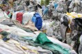 Waste disposal in Hong Kong. Photo: SCMP