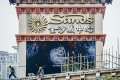 Revenue rose 40 per cent at Sands China, the company's Macau division, while profit more than tripled. Photo: AFP