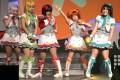 "Taiwan 's ""Neneko"" perform yesterday. Photo: Dickson Lee"