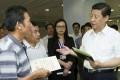 China's President Xi Jinping. Photo: Xinhua