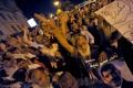 Supporters of Egypt's deposed president Mohammed Mursi. Photo: AFP