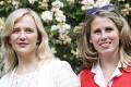 Stella Creasy and Caroline Criado-Perez. Photo: Reuters