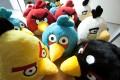 Rovio plans to make Angry Birds as durable as Walt Disney's 1928 creation, Mickey Mouse, to drive the firm's growth. Photo: Bloomberg
