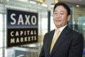 Kazuaki Takabatake, Asia-Pacific CEO