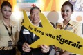 """Ho Yuen Sang, Tigerair Singapore's chief operations officer, says the airline is """"very cautious"""" after rapid growth in the past. Photo: May Tse"""