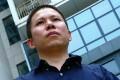 Xu Zhiyong. Photo: Adam Sidman