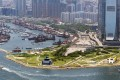 The site of the West Kowloon Cultural District. Photo: SCMP