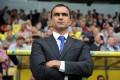 Everton manager Roberto Martinez. Photo: AP