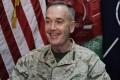 US General Joseph Dunford. Photo: AP